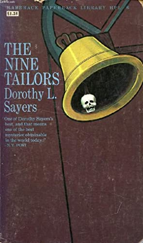 THE NINE TAILORS: SAYERS Dorothy L.