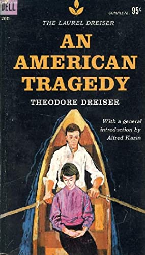 a literary analysis of an american tragedy by theodore dreiser His most successful commercial work was an american tragedy (1925), a critque of american society and business in the 1920's, dreiser became a socialist and in his later years joined the american communist party.