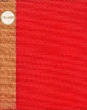 ISLAND: HUXLEY ALDOUS