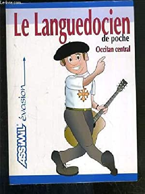 LE LANGUEDOCIEN DE POCHE - OCCITAN CENTRAL / COLLECTION ASSIMIL EVASION.: QUINT NICOLAS