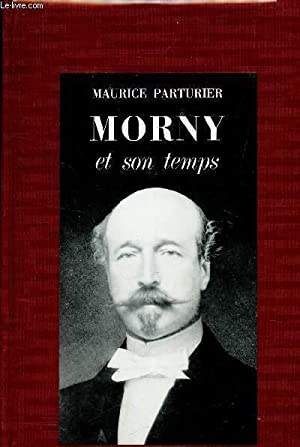 MORNY ET SON TEMPS: PATURIER