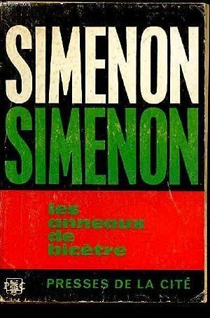 LES ANNEAUX DE BICETRE: SIMENON