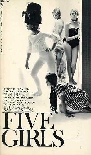 FIVE GIRLS: HASKINS SAM