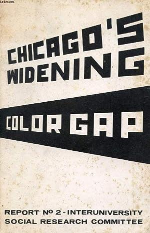 CHICAGO'S WIDENING COLOR GAP: VISE PIERRE DE