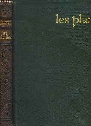 HISTOIRE NATURELLE ILLUSTREE - LES PLANTES.: J.COSTANTIN & F.FAIDEAU