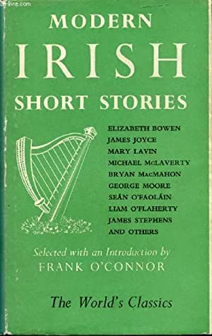 MODERN IRISH SHORT STORIES: COLLECTIF