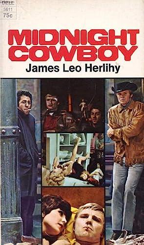 MIDNIGHT COWBOY: HERLIHY JAMES LEO