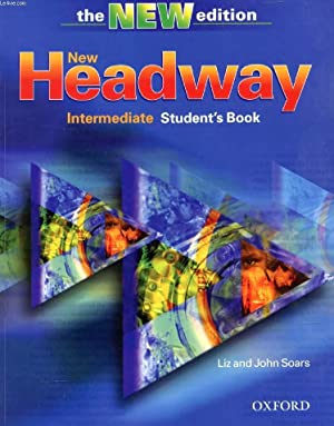 NEW HEADWAY, INTERMEDIATE STUDENT'S BOOK: SOARS LIZ &