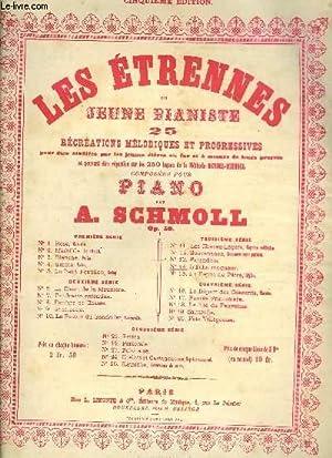 L'ECHO MOQUEUR: SCHMOLL A.