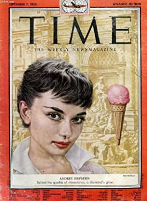 TIME, NEWSMAGAZINE, VOL. LXII, N° 10, SEPT.: COLLECTIF