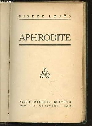 APHRODITE.: LOUYS PIERRE