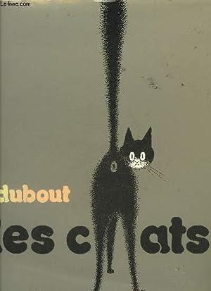 LES CHATS DE DUBOUT.: COLLECTIF