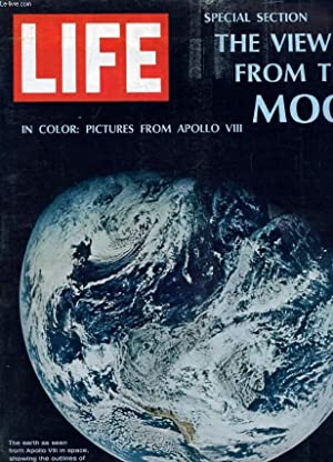 LIFE, VOL. 46, N° 1, JAN. 1969: COLLECTIF