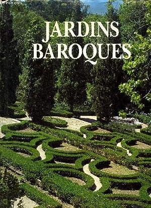 JARDINS BAROQUES.: SMIT DAAN & DEN HARTOGH NICKY