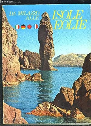 ISOLE EOLIE- DA MILAZZO ALLE: COLLECTIF