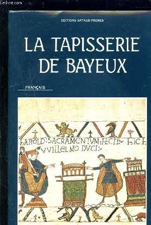 LA TAPISSERIE DE BAYEUX: MUSSET