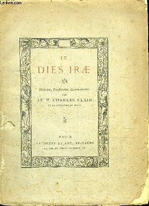 LE DIES IRAE: CLAIR CHARLES