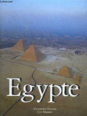 EGYPTE: DAUBIER MAXIMILIEN / MILLIER GUY