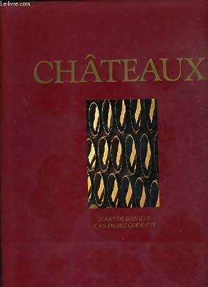 CHATEAUX: BIEVILLE DIANE DE