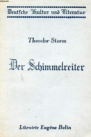 DER SCHIMMELREITER: STORM THEODOR, Par R. PITROU
