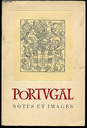 PORTUGAL : NOTES ET IMAGES.: COLLECTIF