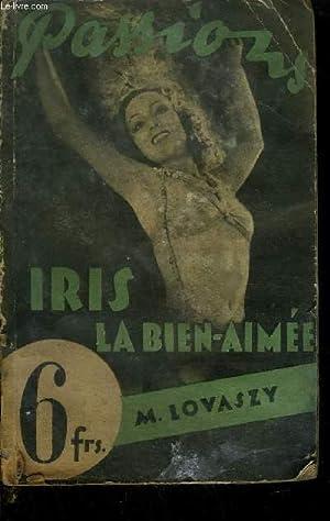 IRIS LA BIEN-AIMEE: LOVASKY M.