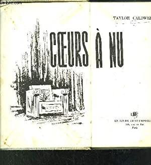 COEURS A NU: CALDWELL TAYLOR