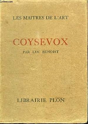 COYSEVOX: BENOIST LUC