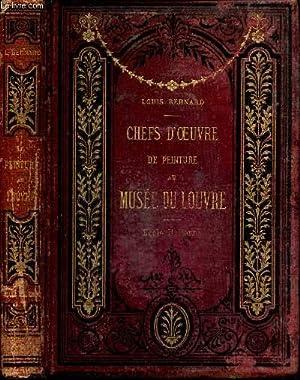 ECOLE ITALIENNE / CHEFS-D'OEUVRE DE PEINTURE: BERNARD LOUIS