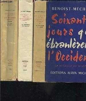 SOIXANTE JOURS QUI EBRANLERENT L OCCIDENT- COMPLET: 3 TOMES EN 3 VOLUMES- TOME 1. LA BATAILLE DU ...