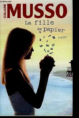 LA FILLE DE PAPIER: MUSSO G.