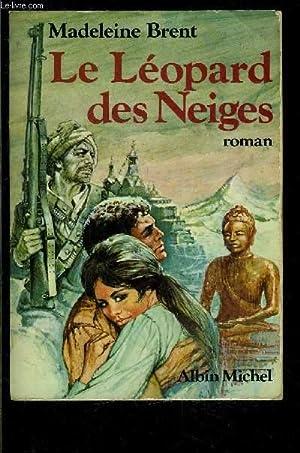 LE LEOPARD DES NEIGES: BRENT MADELEINE.