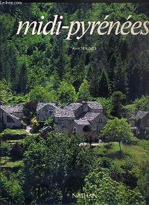 MIDI-PYRENEES: MAURIES RENE