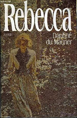 REBECCA: DU MAURIER DAPHNE