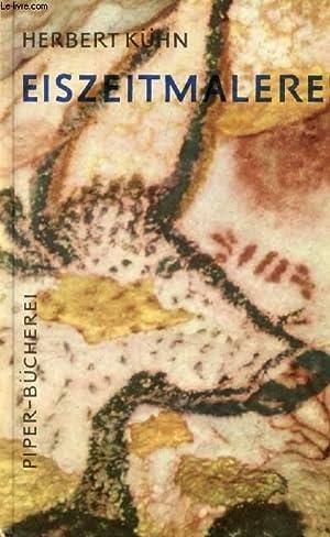 EISZEITMALEREI, 50 000 - 10 000 v. Chr.: KÜHN HERBERT