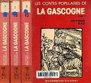 LES CONTES POPULAIRES DE LA GASCOGNE -: BLADE JEAN FRANCOIS
