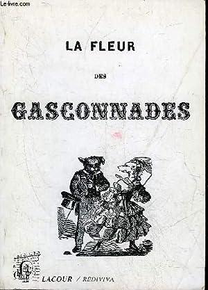 LA FLEUR DES GASCONNADES.: LE GAI EUGENE