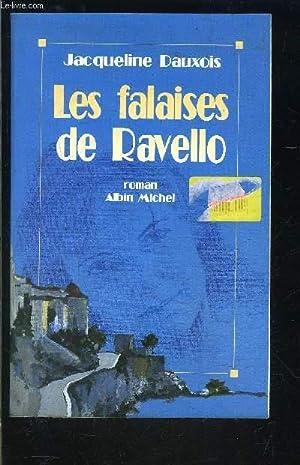 LES FALAISES DE RAVELLO: DAUXOIS JACQUELINE