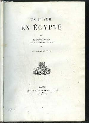 UN HIVER EN EGYPTE: POITOU E.