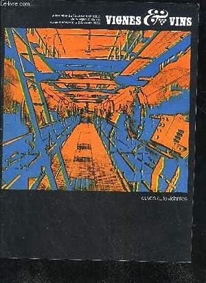 VIGNES ET VINS N°287 MARS 1980 -: COLLECTIF
