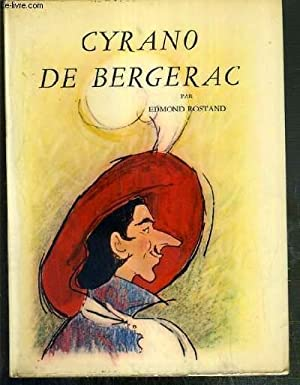 CYRANO DE BERGERAC - COMEDIE HEROIQUE EN CINQ ACTES, EN VERS / COLLECTION L'EVENTAIL.: ROSTAND ...