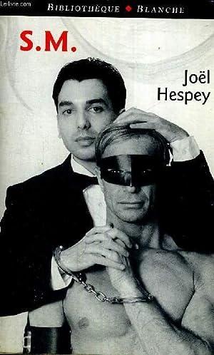 S.M: HESPEY JOEL