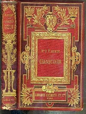 GRANDCOEUR: FLEURIOT Z. Mlle