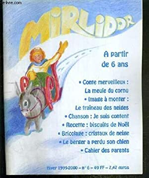MIRLIDOR - N°6 - HIVER 1999-2000 -: COLLECTIF