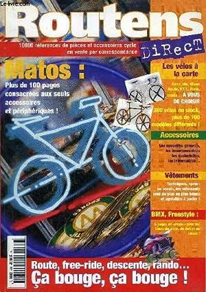 ROUTENS DIRECT - Les vélos à la carte, route, free-ride, descente, rando : ça ...