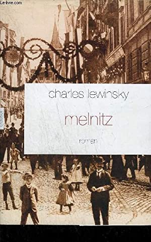 MELNITZ: LEWINSKY C.