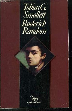 RODERICK RANDON: SMOLLETT G. TOBIAS