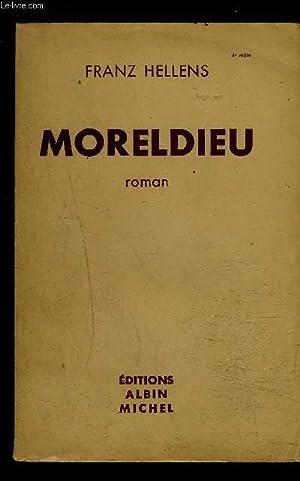 MORELDIEU: HELLENS FRANZ.