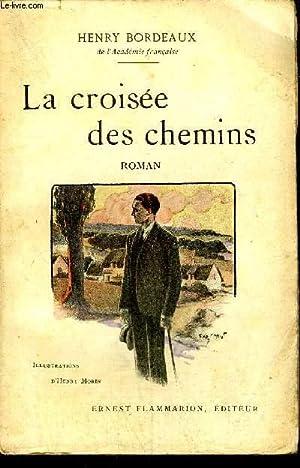 LA CROISEE DES CHEMINS: BORDEAUX H.