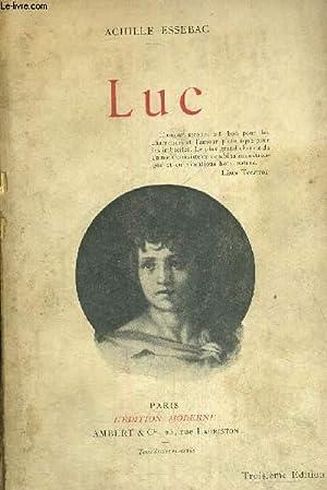 LUC: ESSEBAC ACHILLE